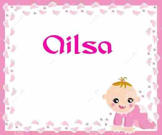 Ailsa