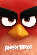 Angry Birds в кино