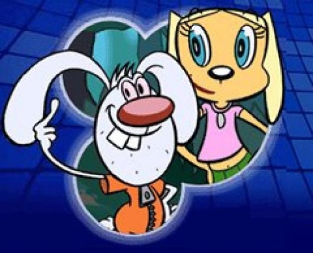 Brandy y El Sr. Bigotes