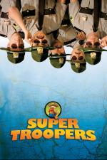 Суперполицейские