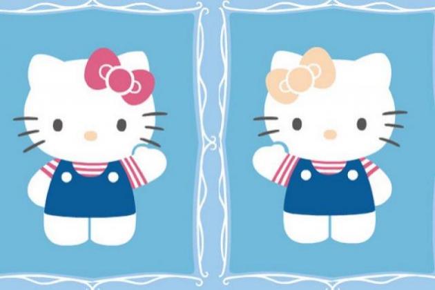 Kitty e Mimi
