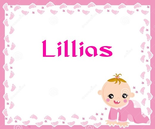 Lillias
