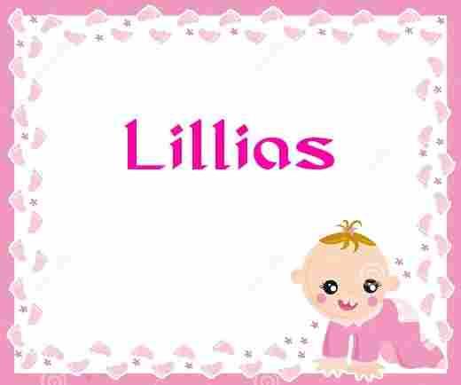 Lillias