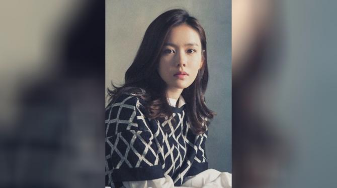 Las mejores películas de Son Ye-jin