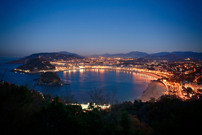 San Sebastián: pintxo a pintxo