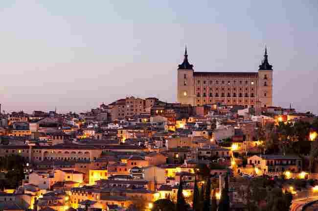 Toledo: ciudad de leyendas y tradiciones