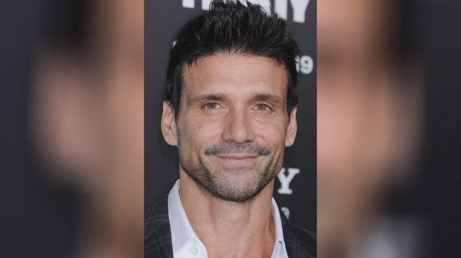 Best Frank Grillo movies