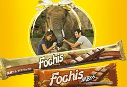Fochis Barra Mani or Raisins