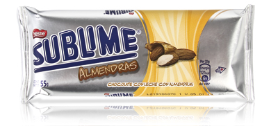 Sublime Almonds