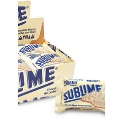 Sublime Milk