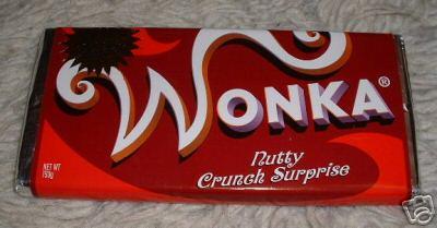 Wonka Reality