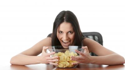 Las comidas más adictivas