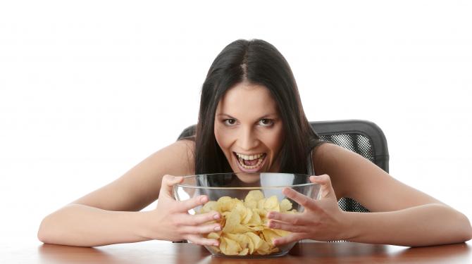 The most addictive meals