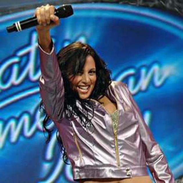 MAYRE MARTINEZ (1ra Latin American Idol)