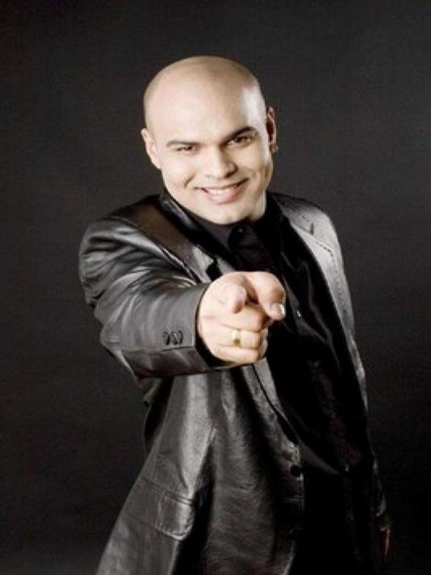 Omar Enrrique
