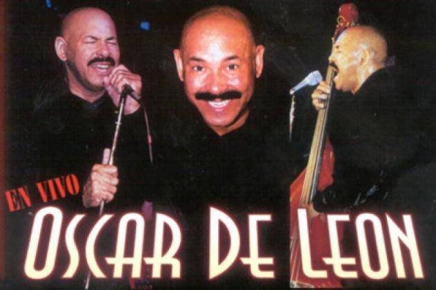 Oscar D´ Leon (El Diablo De La Salsa)