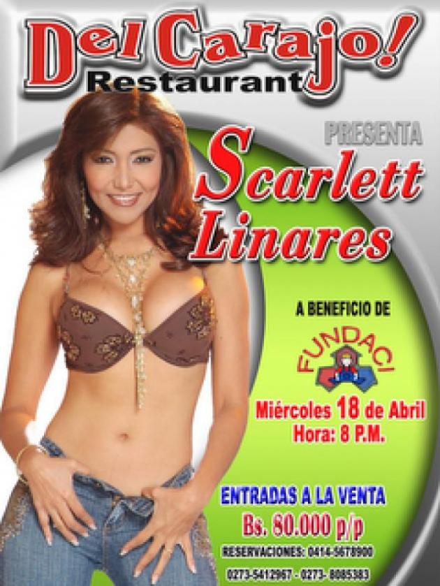 Scarlett Linares