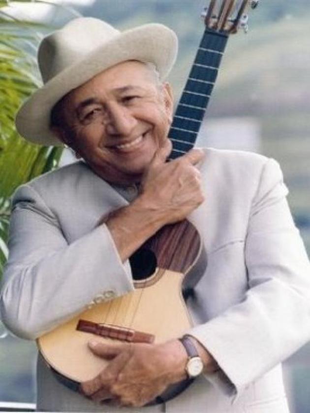 Simon Diaz (Tio Simon)