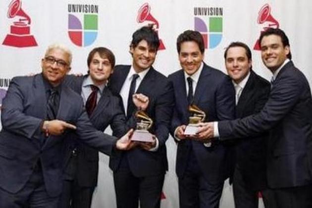 Voz Veis (2 Grammy)