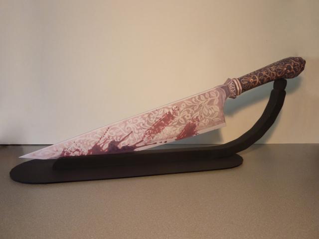 Ворпальский меч