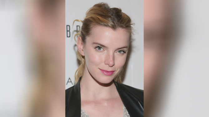 Best Betty Gilpin movies