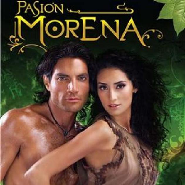 Paixão Morena
