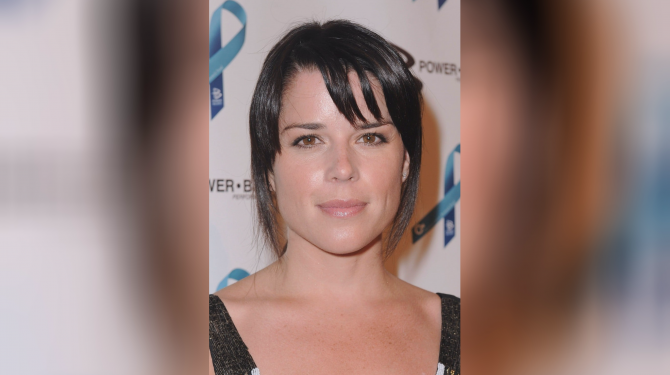 Best Neve Campbell movies