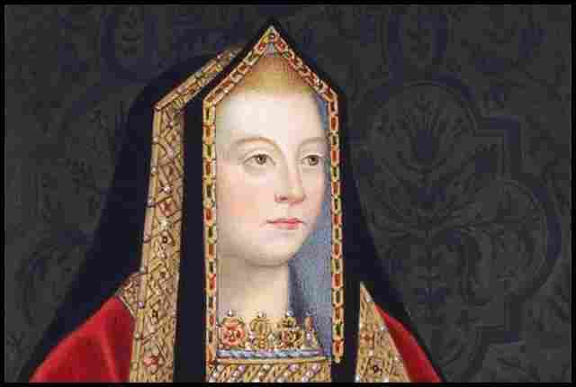 Isabel dari York