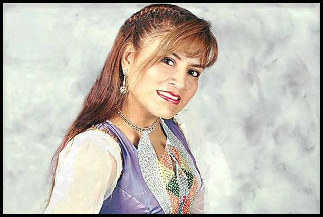"Sara Haydeé Barreto ""Muñequita Sally"""