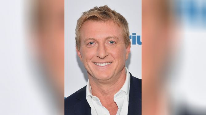Best William Zabka movies