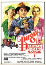 Bugsy Malone, nieto de Al Capone