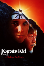 Karate Kid III. El desafío final