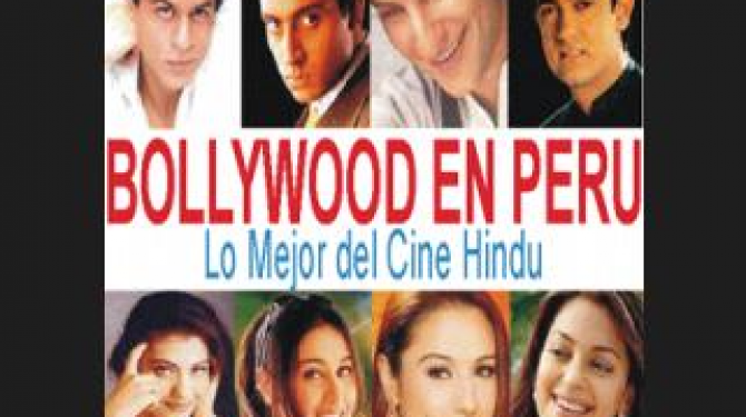 Os melhores casais de Bollywood