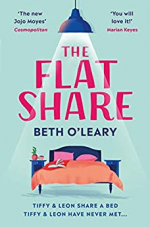 The Flatshare: The bestselling romantic comedy of 2020