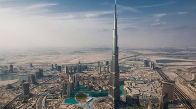 Самые богатые арабские страны в мире