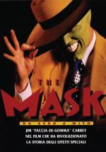 The Mask - Da zero a mito