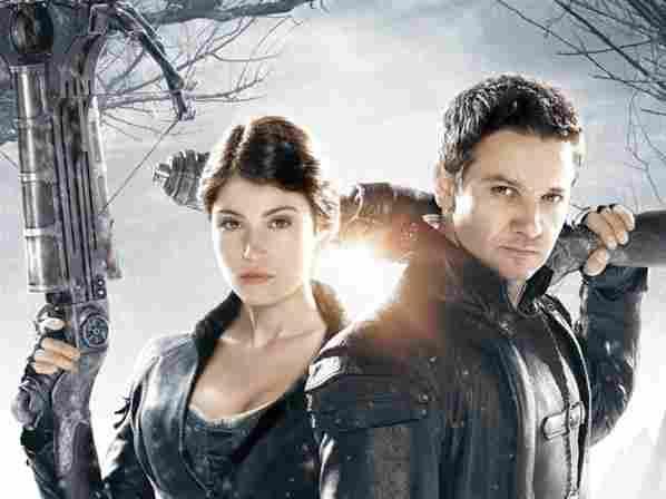 Hansel e Gretel: Caçadores de Bruxas (2013)