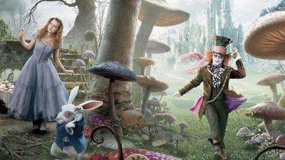 Märchen ins Kino gebracht