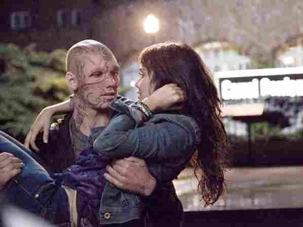 O Coração da Besta (2011)