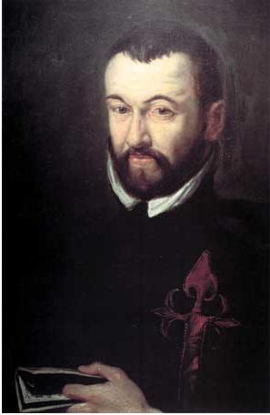 Бенито Ариас Монтано