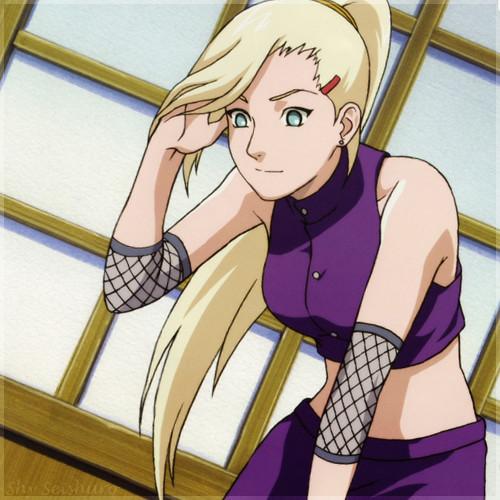 Ino (Naruto Shippuden)