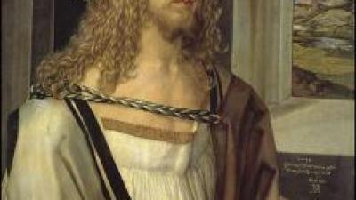 Karakter paling penting dari Renaissance