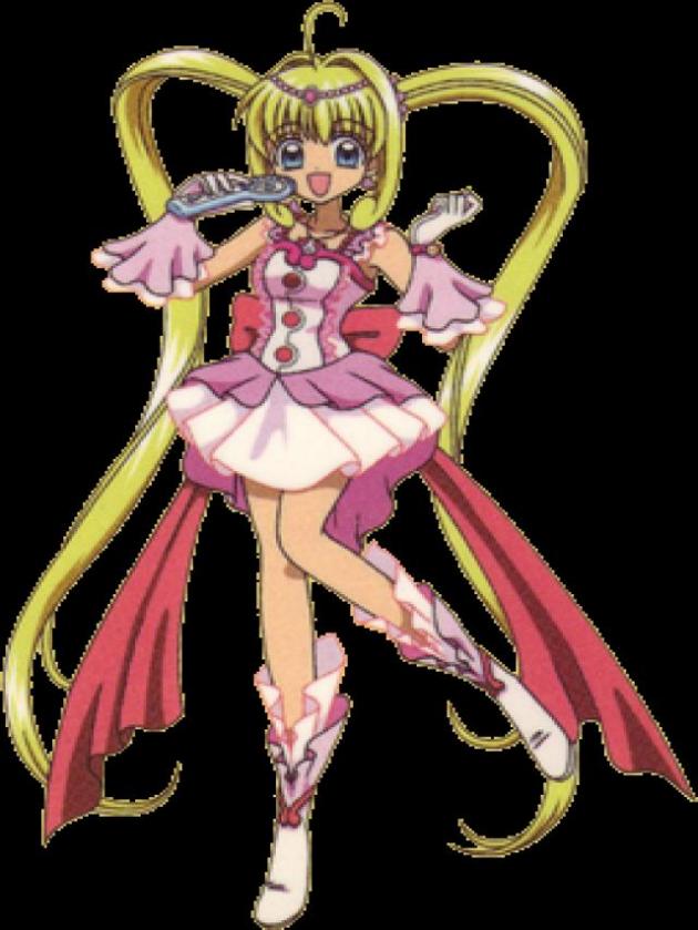 Luchia (Mermaid Melody)