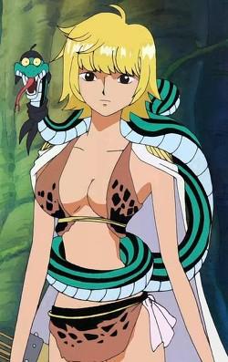 Margaret (One Piece)