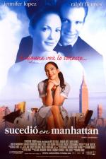 Sucedió en Manhattan