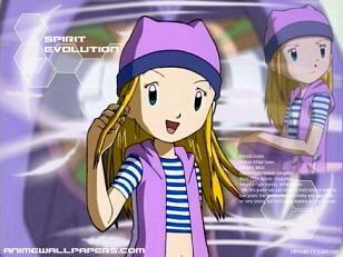 Zoe (Digimon Fronteir)