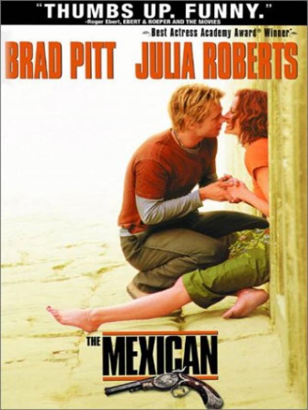Der Mexikaner