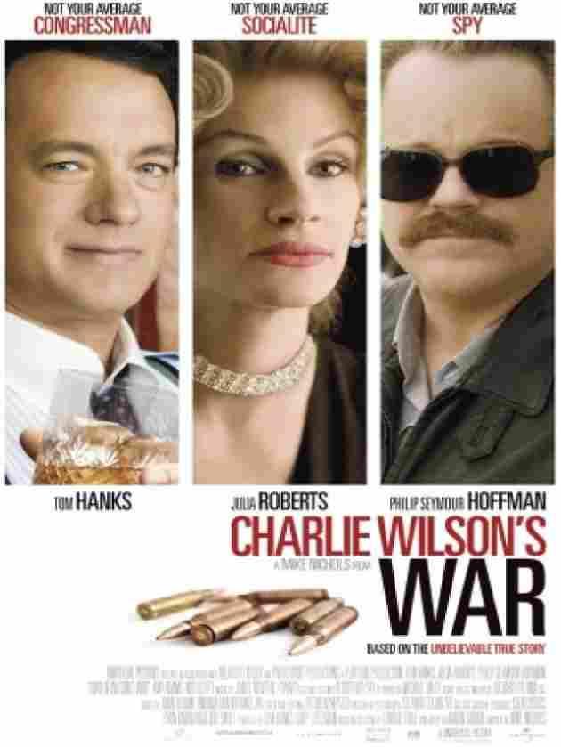 La guerre de Charlie Wilson