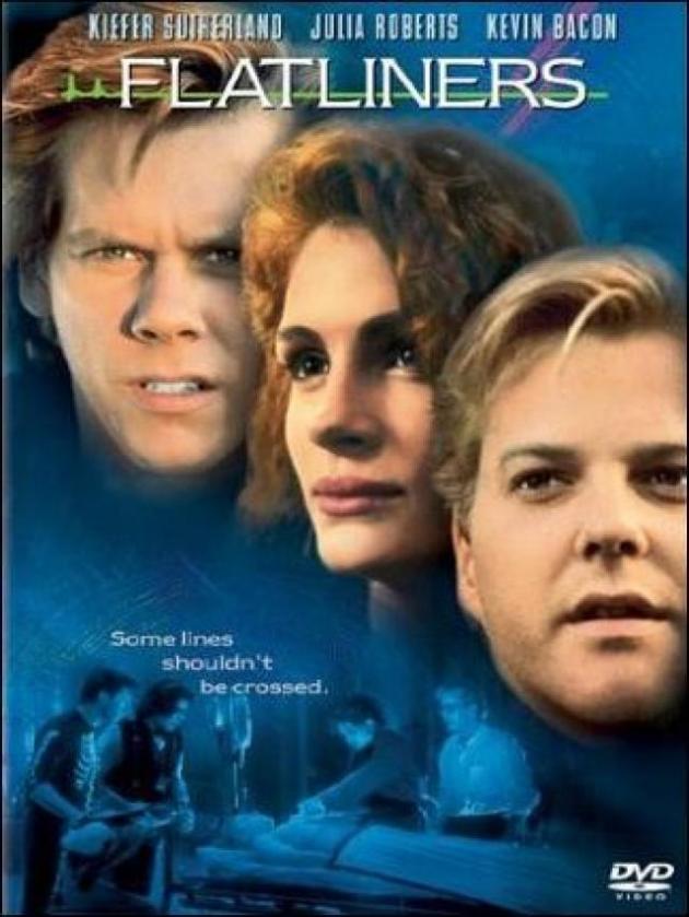 Linea mortal.1990