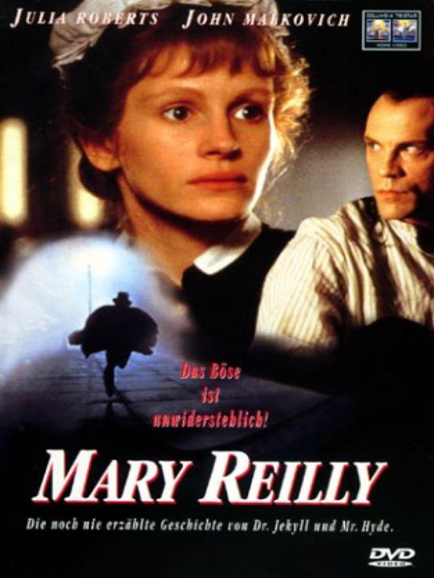 Mary Relly.